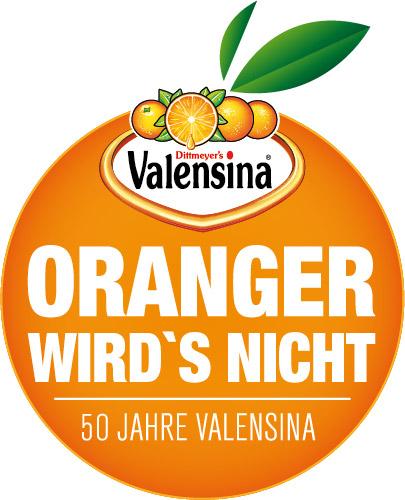 Valensina Emblem