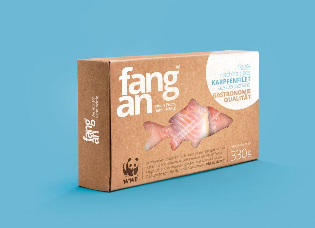 fang an packaging